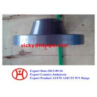 ASTM A182 F5 WN flange Manufactures