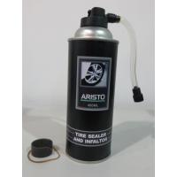 Car Tire Care Products Tire Sealer & Inflator Spray 400ML Manufactures