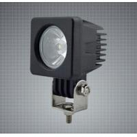 2 Inch 10W LED Work Light, CREE LED Manufactures