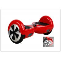 Battery Powered Two Wheel Electric Skateboard Self Balancing Motorized Scooter Manufactures