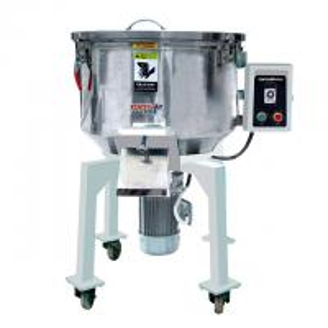 5 . 5 - 110Kw Vertical Powder Mixer , Durable Commercial Mixer Blender Manufactures