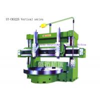 Quality High-Speed Double Column Vertical Lathe for sale