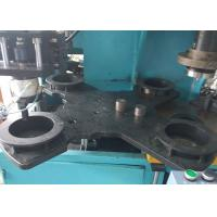 SMT - ZL4080 Wedge Cutting Machine Rotor Casting Equipment For Washing Machine Motor Manufactures