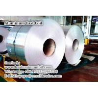 China Aluminum Cast Coil on sale