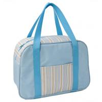 600D Insulated 24 Can Cooler Bag -HAC13016 Manufactures