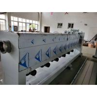 China Multi Function TPU / LSHF Cable Extruder Machine High Speed 26x3.4x2.8m Size on sale