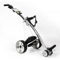 Buy cheap 106E Shark Electrical Golf Caddy from wholesalers