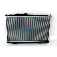 Custom Aluminum Auto Radiator Mitsubishi For LANCER ' 92 - 94 Engine Cooling System MT Manufactures