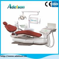 Beautiful Dental Chair dental equipment factory price with CE and ISO approved Manufactures