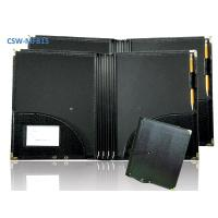 File Folder Made of Leather/Paper (CSW-MFB15) Manufactures