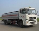 Dongfeng double bridge tanker truck (CSC5251GJYD Chu wins tanker truck ) Manufactures