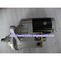 Quality 280002450 Car Starter Motor Replacement , Solenoid Starter Motor Long Service for sale