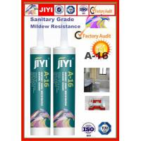 silicone sealant for spa room and steam room wet eara water proof Manufactures