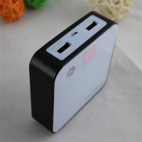 China 10400 power charger  metal power bank phone charger from China on sale