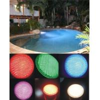 China Niche LED Pool Light with Colour Changing (HX-P56-252-RG) on sale
