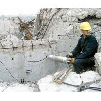 Hydraulic Rock and Concrete Splitter Manufactures