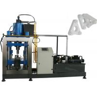China Four Column Ceramic Press Machine Dual Working Modes Emergency Stop Universal on sale