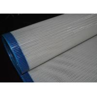 Medium Loop Polyester Mesh Fabric For Paper Making Machine 3868 Manufactures