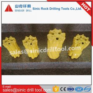 China Professional factory tungsten carbide button bit Retrac Button Bit on sale