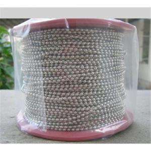 Metal bead curtain Manufactures