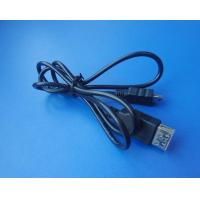 China Custom Mini Micro Usb Cable Harness Assembly To Notebook Comoputer Televisions on sale