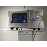 China Tennis Elbow ED Shockwave Therapy Machine / Non - Invasive Shock Therapy Equipment on sale
