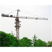 Top kit tower crane SCM-C4010 Manufactures