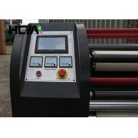 China High Definition Commercial Roll To Roll Heat Press Machine High Speed on sale