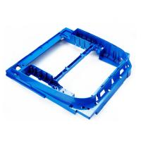 China OEM Auto Injection Molding , PVC Injection Molding Spraying Painted Car Parts on sale