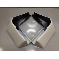Quality Painted Mud Flaps Aftermarket Spare Replacement Use Honda Crider for sale