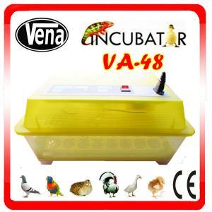 Hotsale Full Automatic Heating Used Incubator For Quail Eggs Manufactures