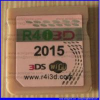 R4i3D 2016 2015 R4i3DS 3DS game card 3DS flash card Manufactures