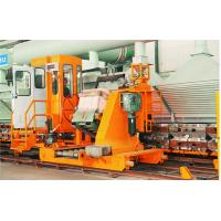 Stable Semi Automatic Pouring Machine Custom Color with Optional Dimension
