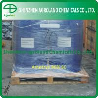 Quality Ametryn 96% TC 80% WDG 80% WP 50% SC 40% WP Selective Herbicide 834-12-8 for sale