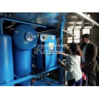 Fully Enclosed Type 9000LPH Transformer Oil Purification Machine for Onsite Transformer Oil Maintenance Manufactures