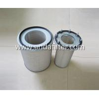 Buy cheap Good Quality Air Filter For Caterpillar 4M9334 2S1286 On Sell from wholesalers