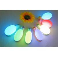 USB Rechargeable LED Baby Night Light For Kids With CE EMC ROHS LED EN62471 Manufactures