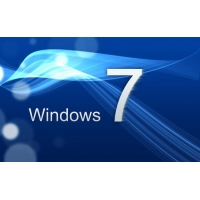 China Multi Language COA 32 Bits 64 Bits Windows 7 Pro Oem Key on sale