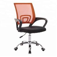 Modern Ergonomic Executive Office Chair , Mesh Executive Chairs Ergonomic Manufactures
