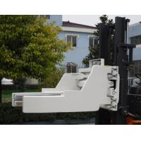 Forklift block clamp  forklift attachments for Material Handling Manufactures
