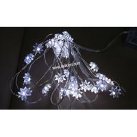 3pcs AA batteries battery operated lighted flowers Manufactures