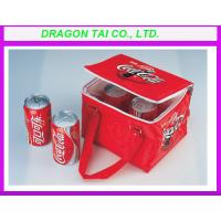Bottle cooler bag, portable cooler box, cooler tote bag Manufactures