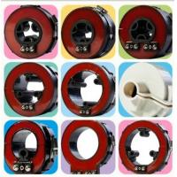China Split Core Open Type Current Transformers Epoxy Resin Silicone Gel Materials on sale