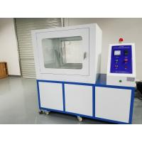 Rubber And Plastic Testing Equipment /  Thermal Insulation Test Machine Manufactures
