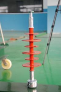 11kv Composite Suspension/tension Insulator Manufactures