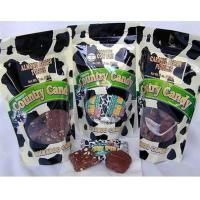 Candy / Chocolate PET Plastic Packaging Bags Food Grade , Moisture Proof Manufactures