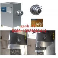 good quality Frozen meat grinding machine, frozen meat grinder Manufactures