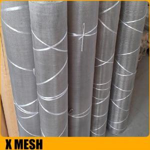 Superior gray powder coated door window screens for canada market Manufactures