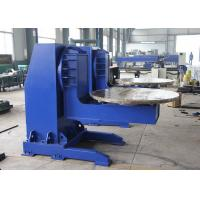 L-Shape Pipe Welding Equipment Automatic Positioner LHB Series 500 ~ 2000 KG Manufactures