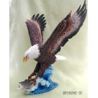 Eagle, Hawk, sculpture, statue, animal, polyresin Manufactures